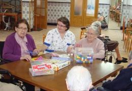 Atención psicológica y envejecimiento