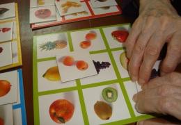 Actividades psioestimulantes para el mayor y su familia