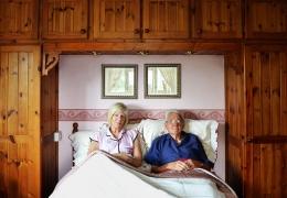 """Serie """"Síndromes Geriatricos"""" : Insomnio en los mayores, prevención y tratamiento"""