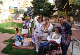Sindromes Geriatricos : Depresión en las personas mayores, prevención y tratamiento