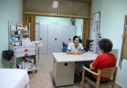 ¿En qué consiste la atención sanitaria que debo recibir en La Residencia?