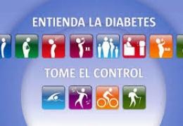 Conferencia sobre la Diabetes y los Mayores