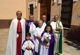 Semana Santa Manisera Domingo de Resurrección 2015