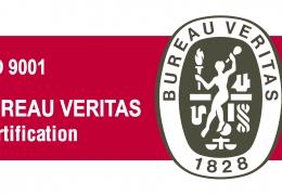 Certificado ISO 9001 Residencia San Francisco y San Vicente