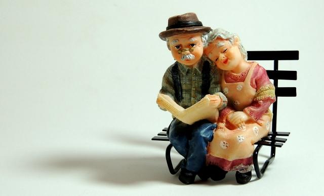 Cómo prevenir y cómo tratar los riesgos en los ancianos
