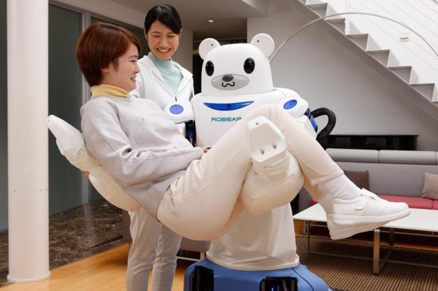 ¿La tecnología asistencial deshumaniza la atención a las personas mayores dependientes?