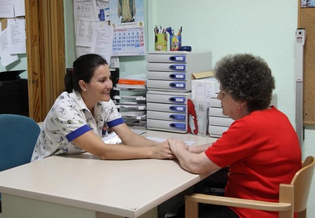 Atención Sanitaria 365 días al año