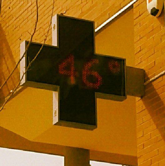 Confort térmico para prevenir la ola de calor en los mayores.