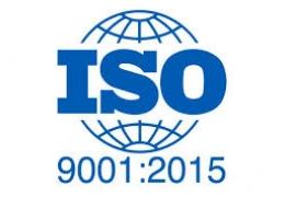 RENOVACIÓN CERTIFICADO ISO 9001:2015
