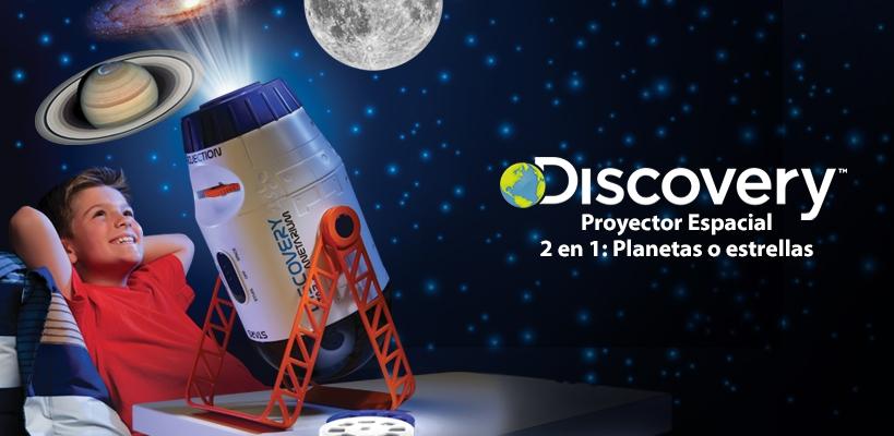 Proyector Espacial