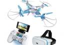 Video-Tutorial Spy Drone