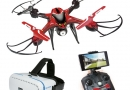 Video-Tutorial Next Drone