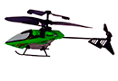 Cambio Rotor Principal Ninja