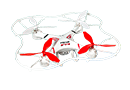 Cambio de hélices de drones