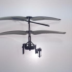 Repuesto rotor principal Mi primer helicóptero