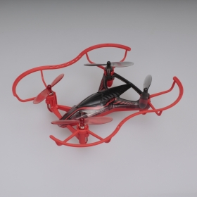 Respuesto RX Hyperdrone Starter Kit ROJO
