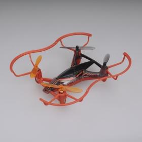 Respuesto RX Hyperdrone Single Kit NARANJA