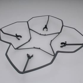 Anillo Gripper Drone