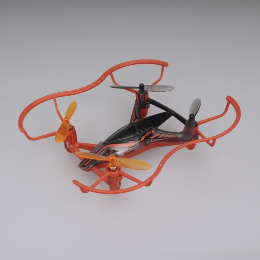 Respuesto RX Hyperdrone Single Kit NARANJA