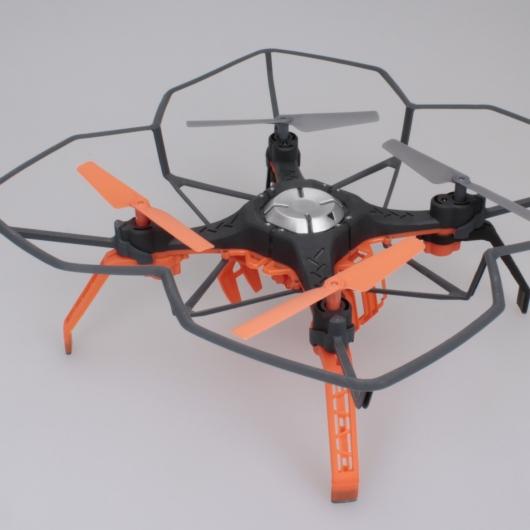 Repuesto RX Gripper Drone