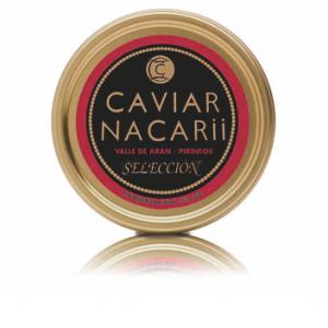 Caviar Nacarii - Selección