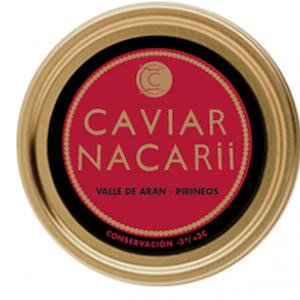 Caviar Nacarii - Tradición