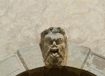 Villa d'Arco