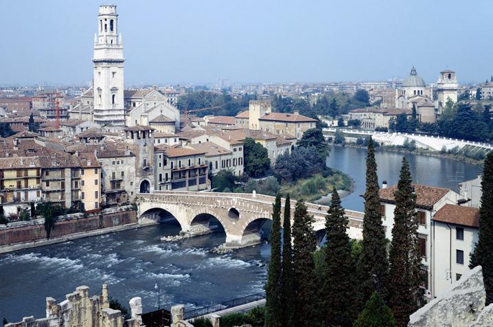 Verona e Lago di Garda