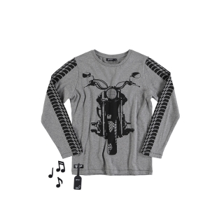 OFF-ROAD BIKE TEE (SONIDO)