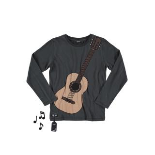 CLASSICAL GUITAR TEE (SONIDO)