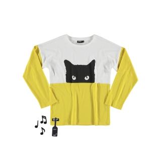 CAT TEE (SONIDO)