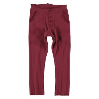 BAGGY PANTS (GARNET)