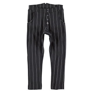BAGGY PANTS (STRIPED)