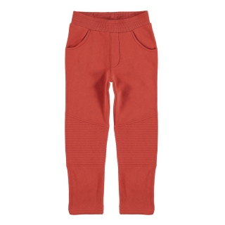 PATCH PANTS (RED)