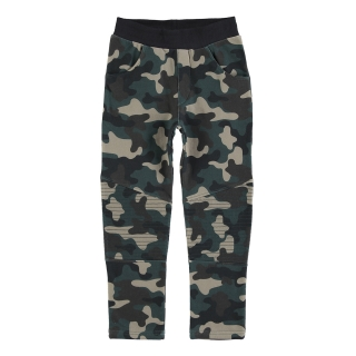 PATCH PANTS (CAMO)