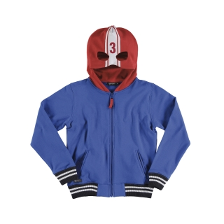 RACING SUPERHOODIE