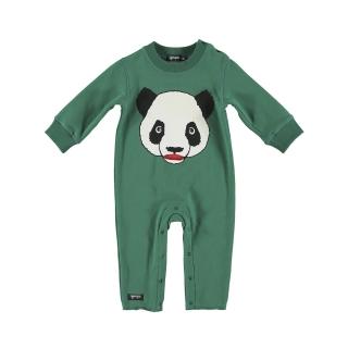 PANDA BABY JUMPER
