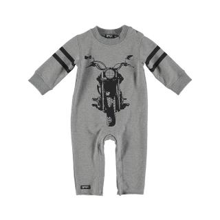 MOTAR BABY JUMPER