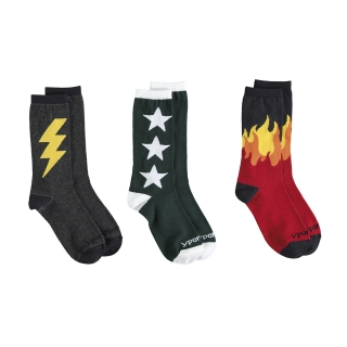FANTASY SOCKS (pack - 3 units)