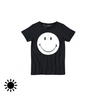 Smiley Solar Tee (solar)