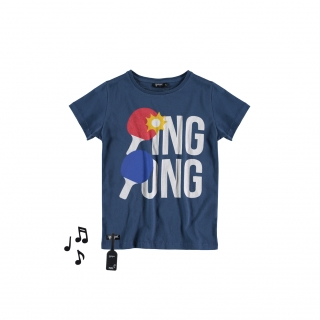 Ping Pong Tee (sonido)
