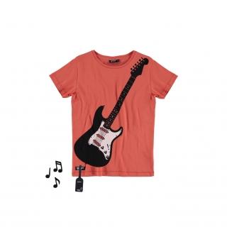 Air Guitar Tee (sonido)