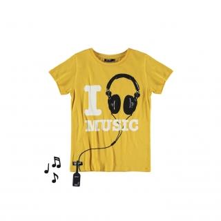 I Love Music (sonido)