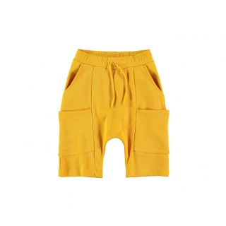 Sporty Cargo (yellow)