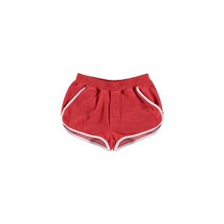 Towel Short (paprika)