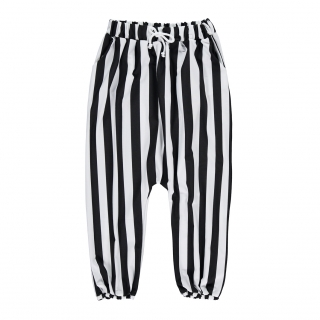 Volume Pants (striped)