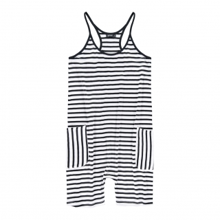 Tank Overall (striped)