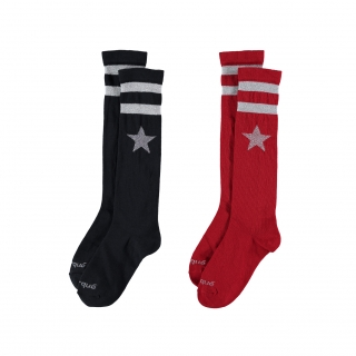 Stars Socks (pack - 2 units)