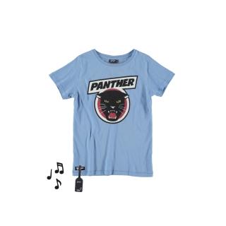 PANTHER TEE (SONIDO)