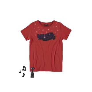 MUSIC TEE (SONIDO)